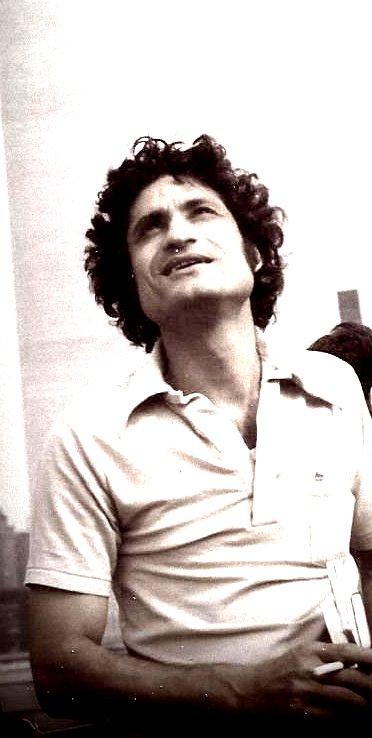 Sarmad Sehbai New York 1970's 1MB JJ