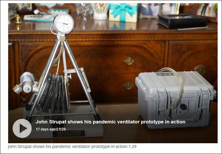 John Strupat VENTILATOR DESIGN 02